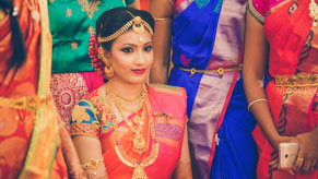 BSEPIC - Best Candid Wedding Photography | Professional Wedding Photography