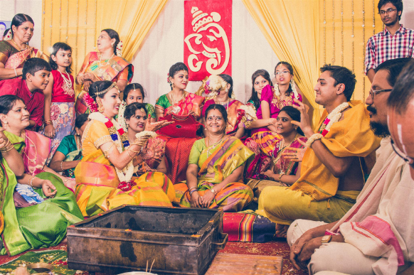 BSEPIC - Best Candid Wedding Photography